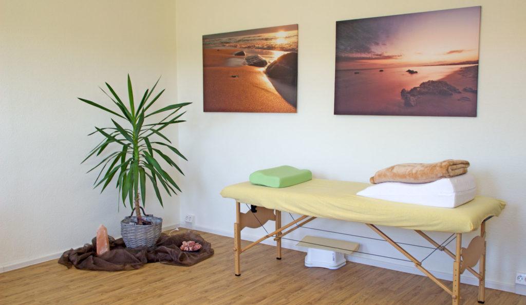 Massage hoyerswerda